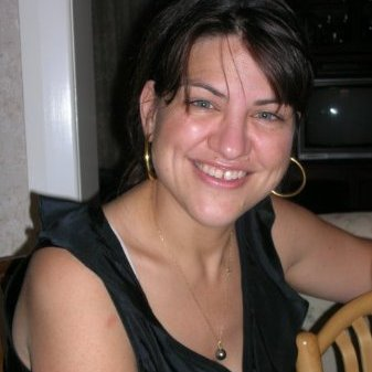 Anita Lewis portrait