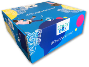 Storybox kit